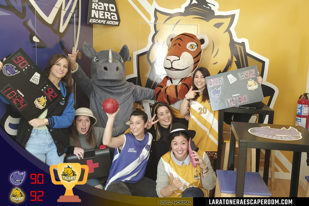 Escape Room Bilbao